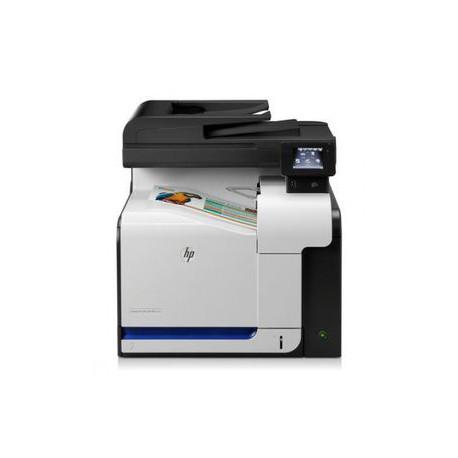Barvni multifunkcijski laserski tiskalnik HP LaserJet Pro M570dw (CZ272A)