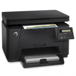 Barvni multifunkcijski laserski tiskalnik HP LaserJet M176n (CF547A)