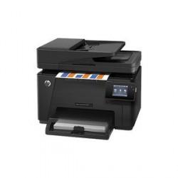 Barvni multifunkcijski laserski tiskalnik HP LaserJet M177fw (CZ165A)