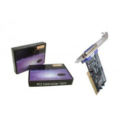Kartica 1x paralelni port, PCI, StLab I-400