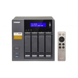 "NAS strežnik QNAP TS-453A za 4 2,5"" diske"