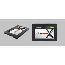 SSD disk 960GB SATA3 Integral UltimaPro X, INSSD960GS625UPX