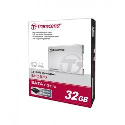 SSD disk 32GB SATA3 Transcend 370S (TS32GSSD370S)