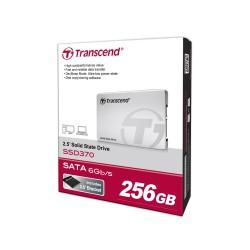 SSD disk 256GB SATA3 Transcend 370S (TS256GSSD370S)