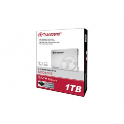 SSD disk 1TB SATA3 Transcend 370S (TS1TSSD370S)