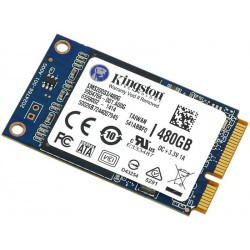 Trdi disk SSD KINGSTON SSDNow mS200 480GB mSATA SATA3 (SMS200S3/480G)