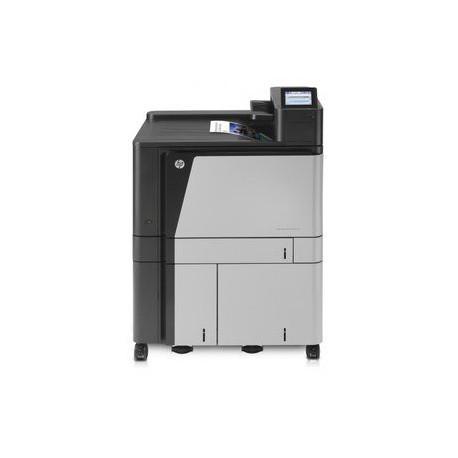 Barvni laserski tiskalnik HP CLJ M855x+ (A2W79A)