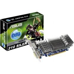 Grafična kartica Geforce EN210 1024MB Asus, EN210 SILENT/DI/1GD3/V2(LP)
