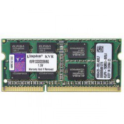 Pomnilnik za prenosnik DDR3 8GB 1333MHz Kingston KVR1333D3S9/8G