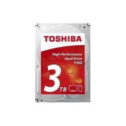 "Trdi disk 3.5"" 3TB 7200rpm 64MB SATA3 Toshiba P300"