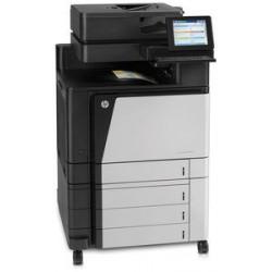 Barvni multifunkcijski laserski tiskalnik HP CLJ M880z (A2W75A)