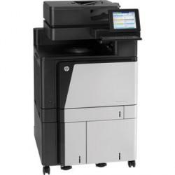 Barvni multifunkcijski laserski tiskalnik HP CLJ M880z+ (A2W76A)