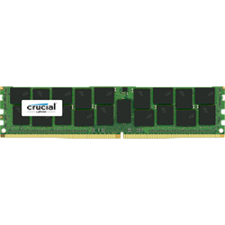 Pomnilnik DDR3 16GB 2133MHz Crucial CL15 ECC CT16G4RFD4213
