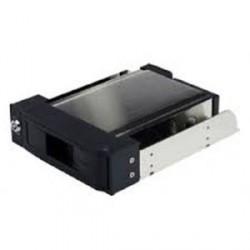 Ohišje prenosno za HDD SATA 1.&2. HotPlug+Ventilator40x40 Fantec