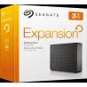 "Zunanji trdi disk Seagate 3TB 3,5"" Expansion Desktop USB 3.0, STEB3000200"