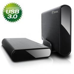 """Ohišje za disk 3.5"""" SATA USB 3.0 Fantec 1434 DB-ALU3"""