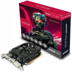 Grafična kartica Radeon R7 250 2048MB GDDR3 Sapphire Boost PCIe