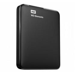 """Zunanji trdi disk 2.5"""" 1.5TB USB 3.0 WD Elements (WDBU6Y0015BBK)"""