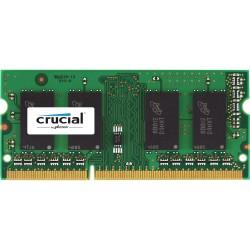 Pomnilnik za prenosnik DDR3 8GB 1866MHz Crucial CT102464BF186D