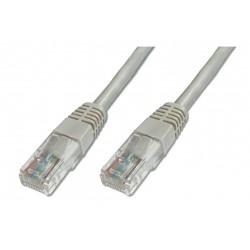 Priključni kabel za mrežo Cat5e UTP 0.25m