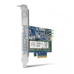Trdi disk 256GB SSD PCIe x4 HP Z Turbo Drive G2 NVM (M1F73AA)