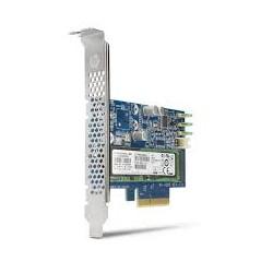 Trdi disk 512GB SSD PCIe x4 HP Z Turbo Drive G2 NVM (M1F74AA)