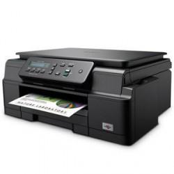 Multifunkcijski brizgali tiskalnik Brother DCP-J100 (DCPJ100YJ1)