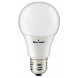 LED sijalka (žarnica) Tecnoware Evolution 7W, E27, warm white (3000K)