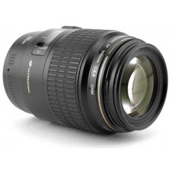 Objektiv Canon EOS EF100 f 2.8 U (4657A011)