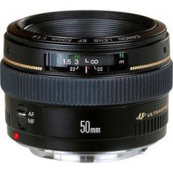 Objektiv Canon  EF 50mm f/1,4 USM