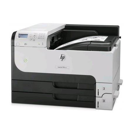 Laserski tiskalnik HP LaserJet Enterprise M712dn (CF236A)