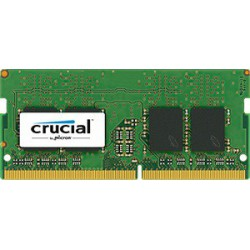Pomnilnik za prenosnik DDR4 8GB 2133MHz Crucial, CT8G4SFD8213, dual rank