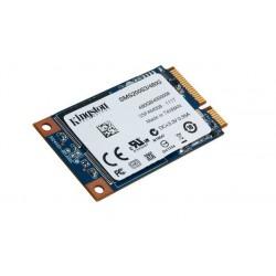 Trdi disk 480GB SSD mSATA3 Kingston mS200 SMS200S3/480G