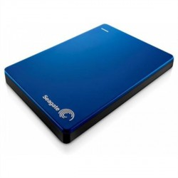 "Zunanji trdi disk 2.5"" 1TB USB 3.0 Seagate BACKUP PLUS moder, STDR1000202"