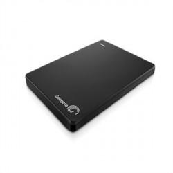 """Zunanji trdi disk 2.5"""" 2TB USB 3.0 Seagate BACKUP PLUS črn, STDR2000200"""