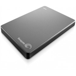 "Zunanji trdi disk 2.5"" 2TB USB 3.0 Seagate BACKUP PLUS srebrn, STDR2000201"