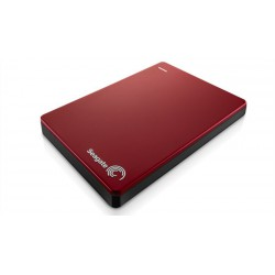 "Zunanji trdi disk 2.5"" 2TB USB 3.0 Seagate BACKUP PLUS rdeč, STDR2000203"