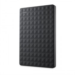 "Zunanji trdi disk 2.5"" 1,5TB USB 3.0 Seagate Expansion Portable črn, STEA1500400"