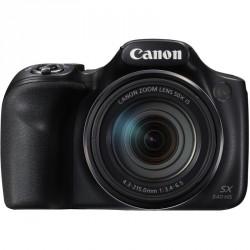 Digitalni kompaktni fotoaparat CANON SX540HS črne barve (1067C002AA)