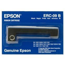 Trak Epson M-16x/18x/19x ERC-09B, C43S015354, črn