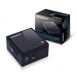 Barebone računalnik GIGABYTE BRIX GB-BACE-3000 Celeron N3000