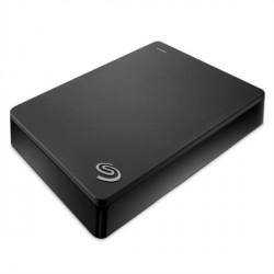 """Zunanji trdi disk 2.5"""" 4TB USB 3.0 Seagate BACKUP PLUS črn, STDR4000200"""