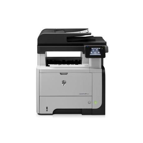 Multifunkcijski laserski tiskalnik HP LaserJet Pro M521dw (A8P80A)