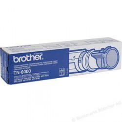 Toner Brother TN-8000 črn