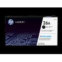 Toner HP 26A, črn (CF226A)