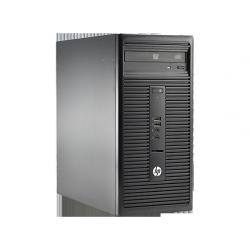 Računalnik HP 280 G2 MT Pentium G4400/500GB/4GB/DOS, V7Q85EA
