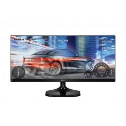 LED monitor LG 25UM58-P