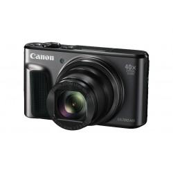 Digitalni fotoaparat Canon PowerShot SX720 HS v črni barvi, 1070C002AA