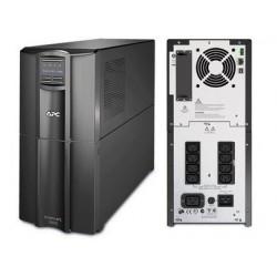 UPS APC Smart-UPS 3000VA LCD SMT3000I