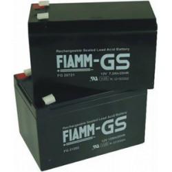 Baterija za UPS Sinergy 12V 7.2Ah